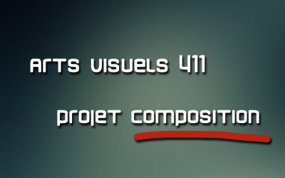 Projet de composition 2017